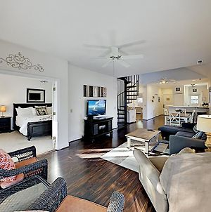 2 Bedroom Links Clubhouse With Wild Dunes Amenities! Townhouse photos Exterior
