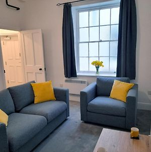 Eastgate Hideaway - Central, Luxury Apartment On Chester'S Historic Rows photos Exterior