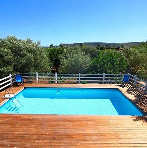 Sicilian Hospitality - Private Villa With Air Conditioning And Wifi photos Exterior