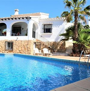 Villa San Andres 3 Bedrooms Private Swimming Pool photos Exterior