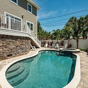 Living The Dream - Monthly Beach Rental Home photos Exterior