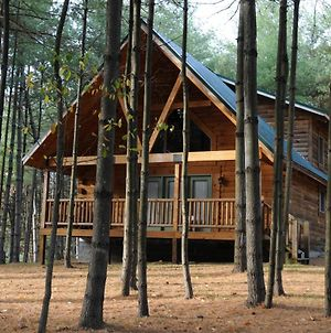 The Cabins At Pine Haven - Beckley photos Exterior