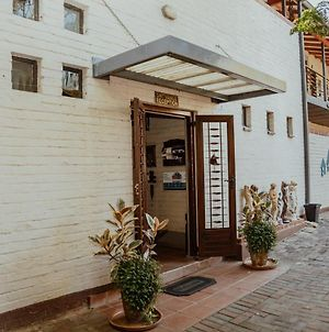 Ons Dorpshuis Guesthouse photos Exterior