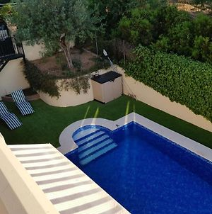 Room In Bb - A Beautiful Guest House, With Private Pool And Panoramic Views From Its Terrace - 2 Rooms For Rent photos Exterior