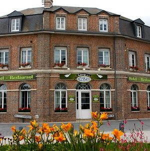 Auberge De La Houssaye photos Exterior