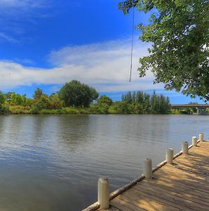 Nrma Bairnsdale Riverside Holiday Park photos Exterior