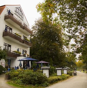 Hotel Haus Am See photos Exterior