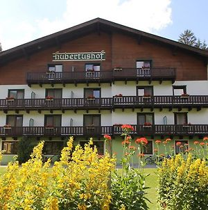 Pension Hubertushof Beim Romerbad photos Exterior