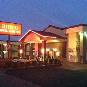 Amco Hotel & Suites- Fort Hood photos Exterior