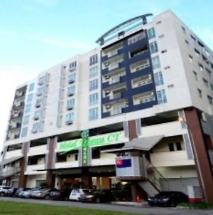 Hotel Tebrau Ct photos Exterior