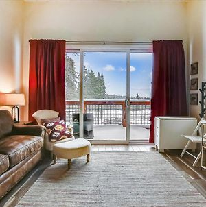 Updated Tahoe Donner Loft With A View photos Exterior