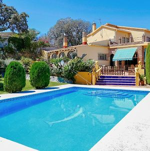 Amazing Home In Alhaurin De La Torre With Wifi And 4 Bedrooms photos Exterior