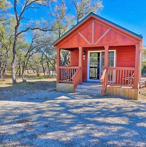The Ranch At Wimberley - Jacob'S Well Cabin #6 photos Exterior