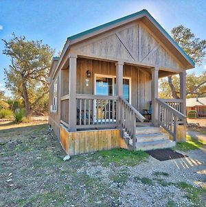 The Ranch At Wimberley - Emily Ann Cabin #5 photos Exterior