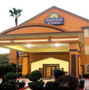 Days Inn & Suites By Wyndham Houston North/Aldine photos Exterior