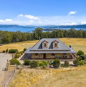 Manfield Country Bruny Island photos Exterior