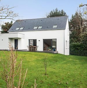 Charming House With Large Garden In Arradon 10 Min To Vannes - Welkeys photos Exterior