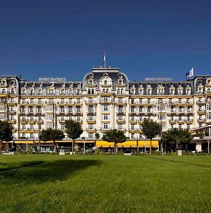 Fairmont Le Montreux Palace photos Exterior
