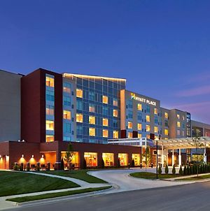 Hyatt Place Lansing-East photos Exterior
