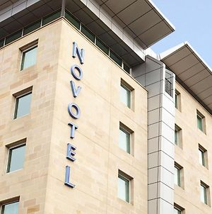 Novotel Glasgow Centre photos Exterior