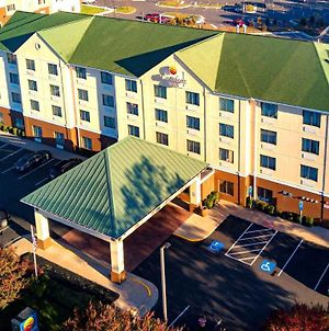 Comfort Inn Near Quantico Main Gate North photos Exterior