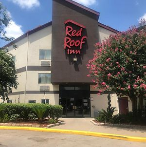 Red Roof Inn Houston Brookhollow photos Exterior