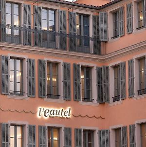 L'Eautel Toulon photos Exterior