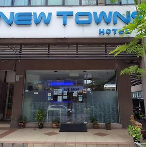 New Town Hotel Usj Sentral photos Exterior