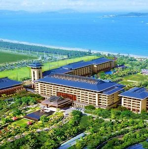 Haitang Bay Resort Sanya photos Exterior