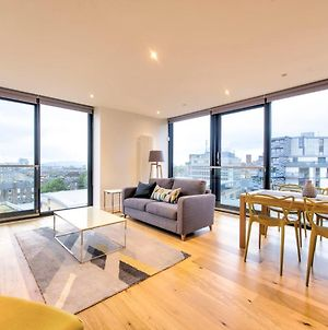 Guestready - Stylish Top Floor Apartment In The City Centre photos Exterior