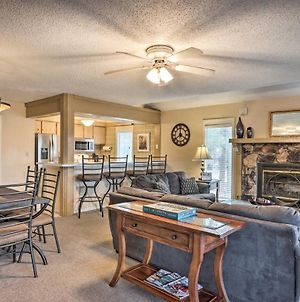 Pet-Friendly Osage Beach Lake Home With Hot Tub photos Exterior