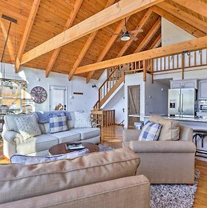 Spacious Mountain Retreat 2 Mi To Ski Slopes! photos Exterior