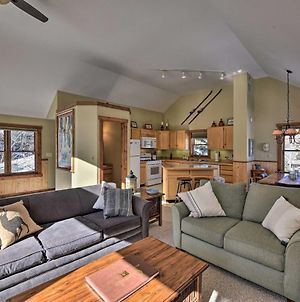 Pet-Friendly Home In Heart Of Crested Butte! photos Exterior
