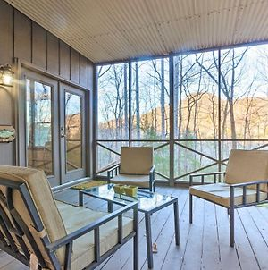 Hilltop Hideaway At Rumbling Bald On Lake Lure! photos Exterior