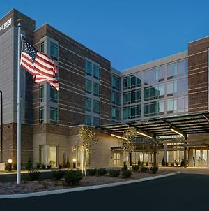 Springhill Suites By Marriott Franklin Cool Springs photos Exterior