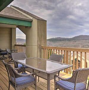Lakeside Condo 1 Mile To Silver Dollar City! photos Exterior