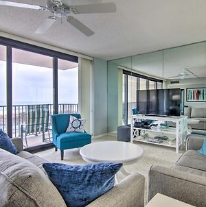 Beachfront Gem With Resort-Style Amenity Access photos Exterior