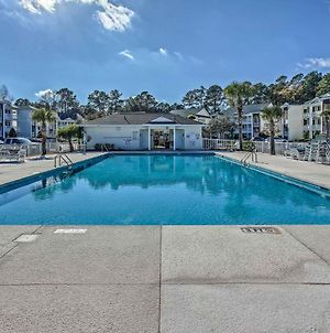 Coastal Resort Condo - Swim, Golf And Relax! photos Exterior