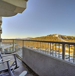 Sugar Top Resort Condo With Family Amenities! photos Exterior