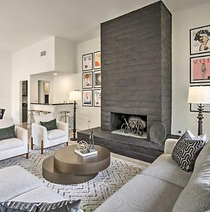 Contemporary Chic Condo With Community Perks! photos Exterior