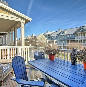 Resort-Style Townhome With Beach And Pool Access! photos Exterior