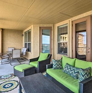 Relaxing Condo With Balcony And Lake Lbj View! photos Exterior