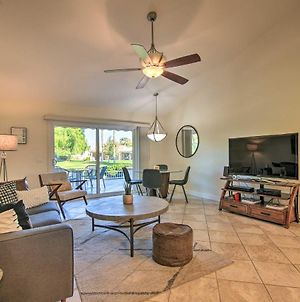 Updated Palm Desert Escape With Resort Access! photos Exterior