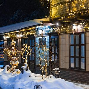 Mini Hotel Happyinn photos Exterior