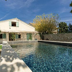Le Grantou - Beautiful House With Private Pool Located In The Countryside photos Exterior