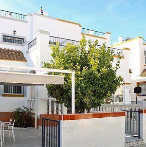 Awesome Home In Orihuela - Costa With Wifi And 3 Bedrooms photos Exterior