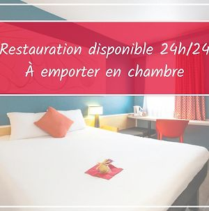 Ibis Bordeaux Merignac photos Exterior