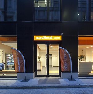 Easyhotel Brussels City Centre photos Exterior