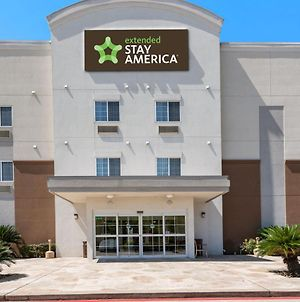 Extended Stay America - Mcalester - Hwy 69 photos Exterior