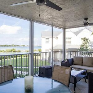 Marina Villa Soleil 3Bed/2Bath Marina Condo Duck Key photos Exterior